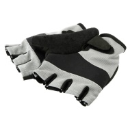 Ultra Cycle Premium Fingerless Cycling Gloves