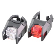 Ultra Cycle LED Bike Light Set