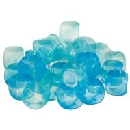 Reusable Ice Cubes 60pk - Blue
