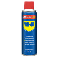 WD-40 Lubricant 220ml