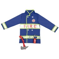 Firefighter Dress-Up Age 7-9