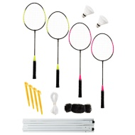 Max Sports Family Badminton Set