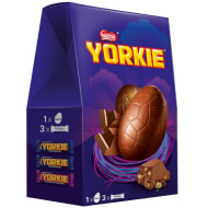 Yorkie Giant Easter Egg