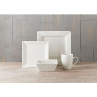Square Dinner Set 16pc