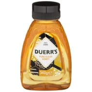 Duerr's Pure Clear Honey 340g