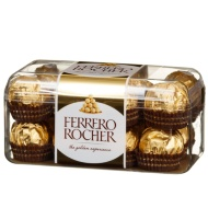 Ferrero Rocher 16pc Box 200g