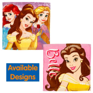 Disney Princess Face Cloth - Belle