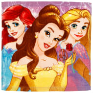 Disney Princess Face Cloth