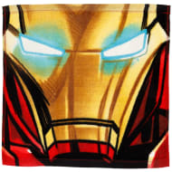 Iron Man Face Cloth
