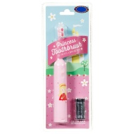 Kids Toothbrush - Princess