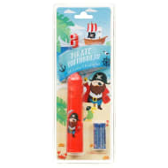 Kids Toothbrush - Pirate