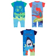 Kids Sunsuit