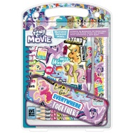 My Little Pony Bumper Stationery Set 11pc