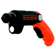 Black & Decker Screwdriver