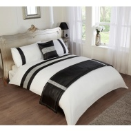 Diamante King Size Bed in a Bag Set