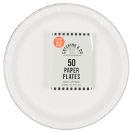 Catering & Co Paper Plates 50pk