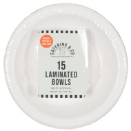 Catering & Co Paper Bowls 15pk