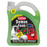 Demon Snow Foam Car Shampoo 2L with Foam Gun