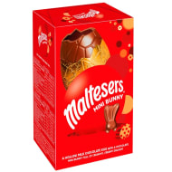 Maltesers Mini Bunny Chocolate Egg