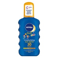 Nivea Kids Moisturising Sun Cream Spray 200ml
