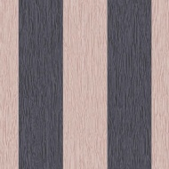 Debona Crystal Stripe Wallpaper - Beige/Black