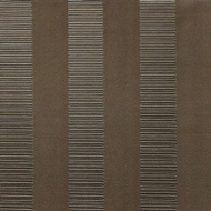 Arthouse Ravello Stripe Wallpaper - Chocolate