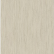 Arthouse Vicenza Plain Wallpaper - Taupe
