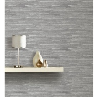 Arthouse Slate Wallpaper - Grey