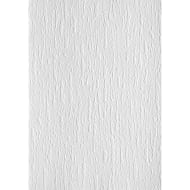 Embossed Stipple Wallpaper - White