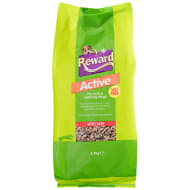 Reward Active Dog Food 2.5kg - Beef