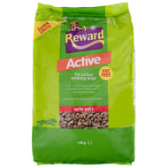Reward Active Dog Food 10kg - Beef