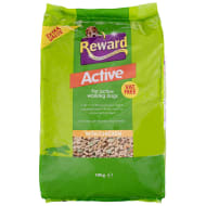 Reward Active Dog Food 10kg - Chicken