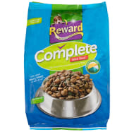 Reward Complete Dog Food 2.7kg - Beef