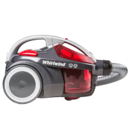 Hoover Whirlwind Cylinder Vacuum