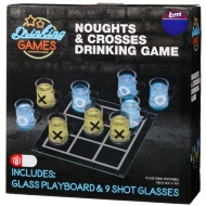 Noughts & Crosess Drinking Game
