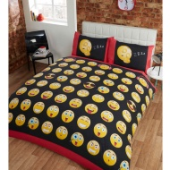 Emotions Single Duvet Set