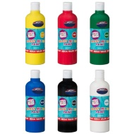 Hobby World Ready Mixed Paint 500ml