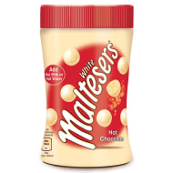 Maltesers Instant White Hot Chocolate Jar 180g