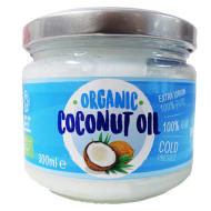 Organic Coconut Oil 300ml