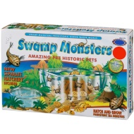 Swamp Monsters - Pre-Historic Pets