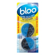 Bloo + Bleach Cistern Blocks 1 + 1 Free