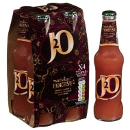 J2O Midnight Forest Juice Drink 4 x 275ml