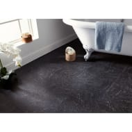 Self Adhesive Floor Tiles Slate Effect