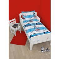 Thomas the Tank Engine Toddler Bed Set