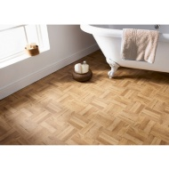 Self Adhesive Floor Tiles Wooden Effect