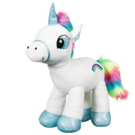 Pony Plush Toy