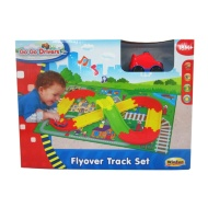 Go Go Drivers Flyover Track Set