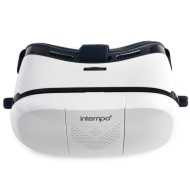 Intempo Virtual Reality 3D Headset