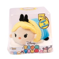 Disney Tsum Tsum Light Up & Sound Plush - Alice