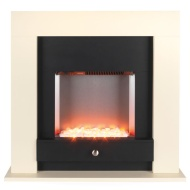 Beldray Madison Electric Fire Suite 2000W